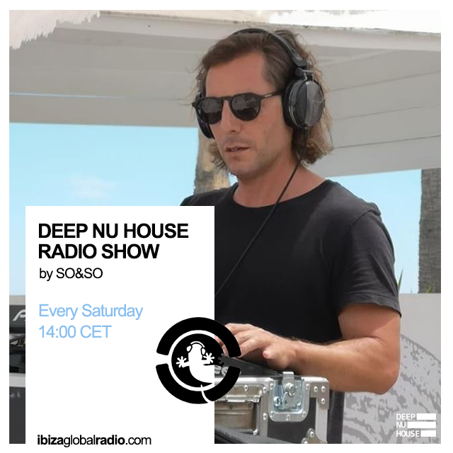 SO&SO [Deep Nu House]