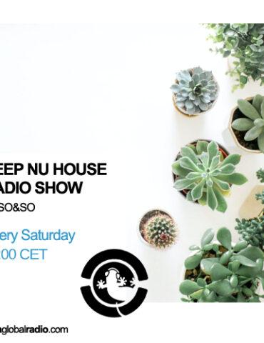Deep Nu House Radio Show Ibiza Global Radio