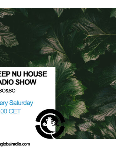Deep Nu House Radio Show Ibiza Global Radio