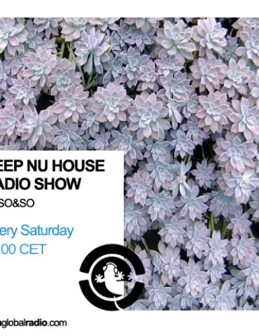 Deep Nu House Radio Show #42